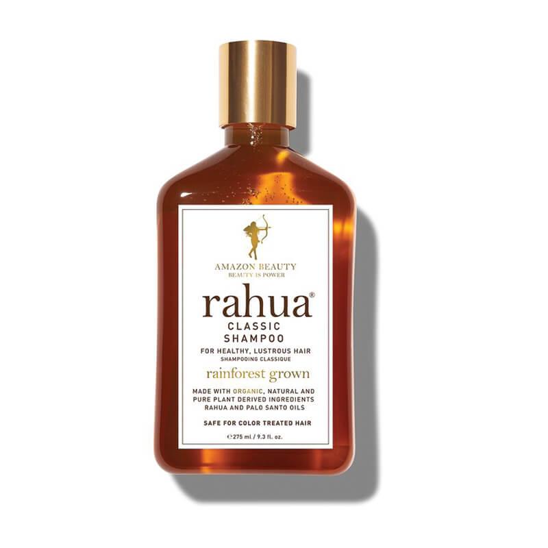 Šampon za zdrave in sijoče lase (275 ml). Rahua, naravna nega las.