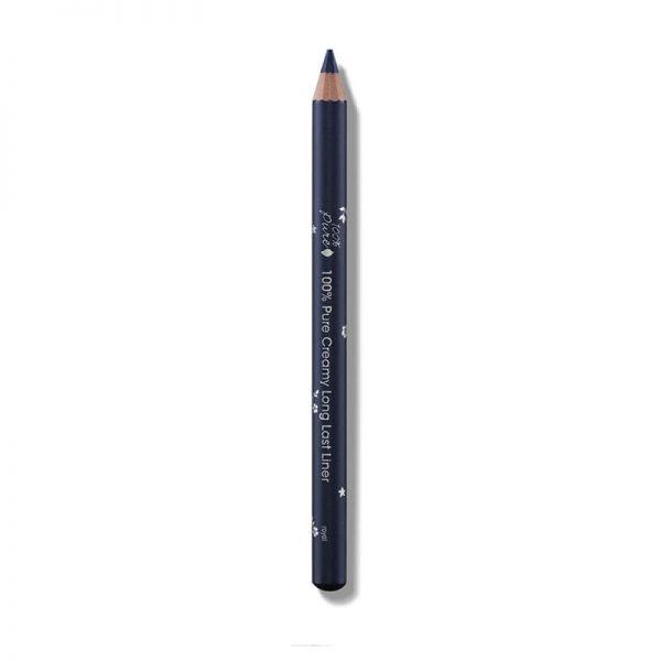 Svinčnik za oči, kraljevsko moder odtenek, Royal. 100% Pure, naravna kozmetika.