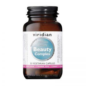 Ultimativni lepotni kompleks (60 kapsul). Viridian Nutrition.