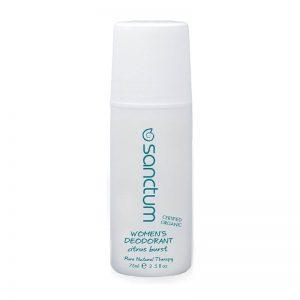 Ženski deodorant (75ml), Sanctum