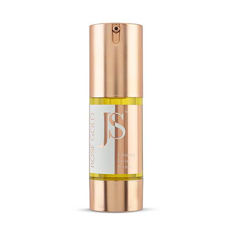 Rose Gold serum, Jane Scrivner. Orca - naravna negovalna kozmetika.