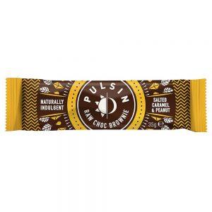 Čokoladna tablica slana karamela, 35g