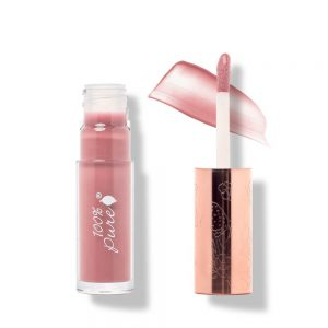 Fruit Pigmented Lip Gloss: Mauvely, 4.17ml