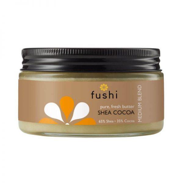 Fushi karitejevo maslo s kakavom, 200g