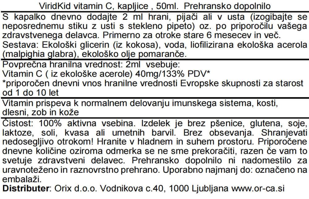 Viridikid-vitamin-C-kapljice-za-otroke-30ml-orca-naravna-kozmetika-1
