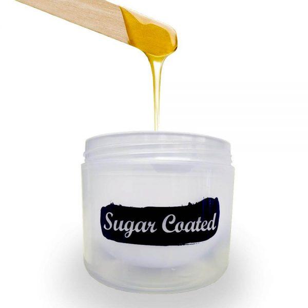 Sugar Coated paketek, naravni odstranjevalec neželjenih dlačic (250g)