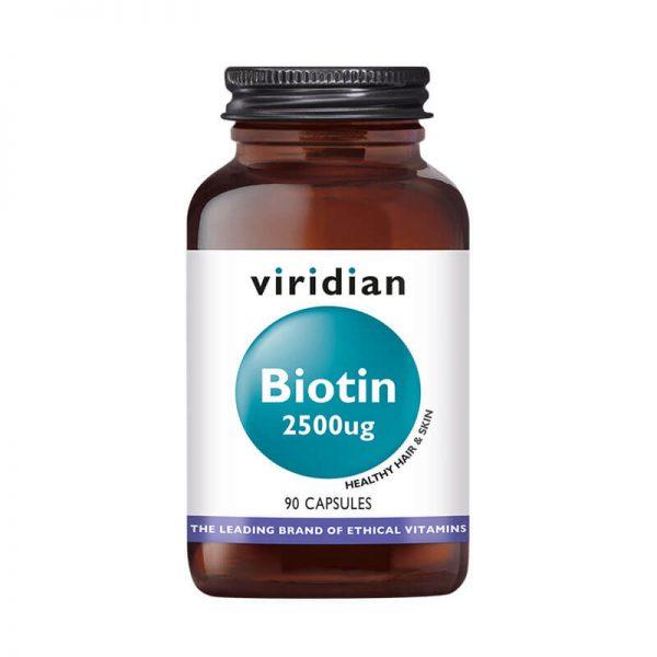 viridian-biotin-2500uq-prehransko-dopolnilo-orca-naravna-kozmetika